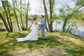 Lost Hill Lake Events Sam & Rob
