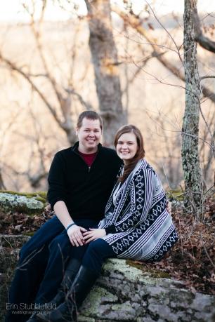Erin Stubblefield Weddings Lost Hill Lake Events