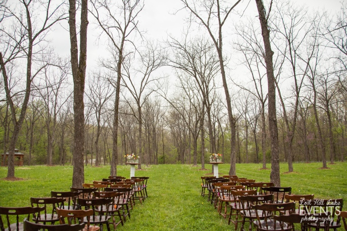 Lost Hill Lake Events Style Shoot 2015