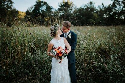 Caleb & Kim – October2016