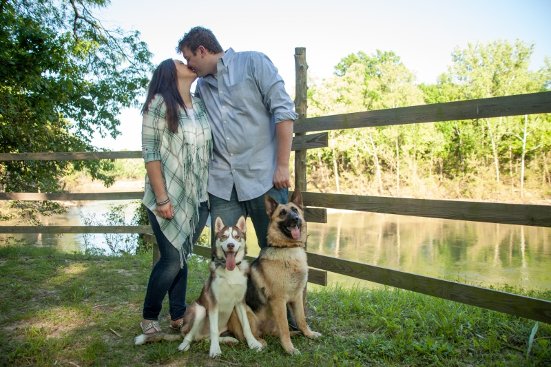 Jeff & Brittany – May2017
